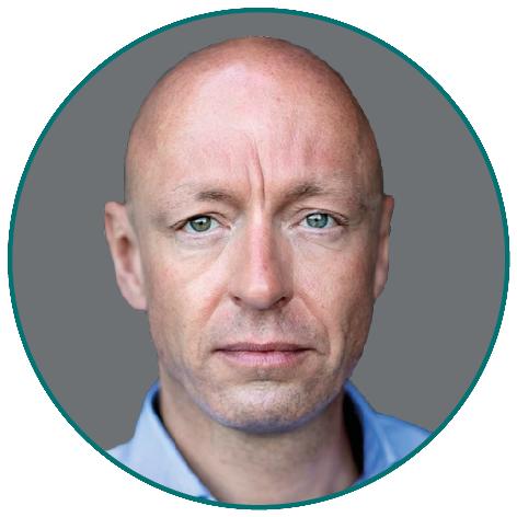 Markedsanalytiker Peter Arendt fra MinAgro