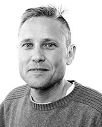 Jesper Hallgren jesper@landbrugoest.dk