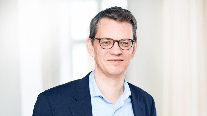 0e6afc2729a Bankernes afkast er beskedent og generelt med mindre udsving, end vi ser i  andre brancher, siger cheføkonom i Finans Danmark, Niels Arne Dam.