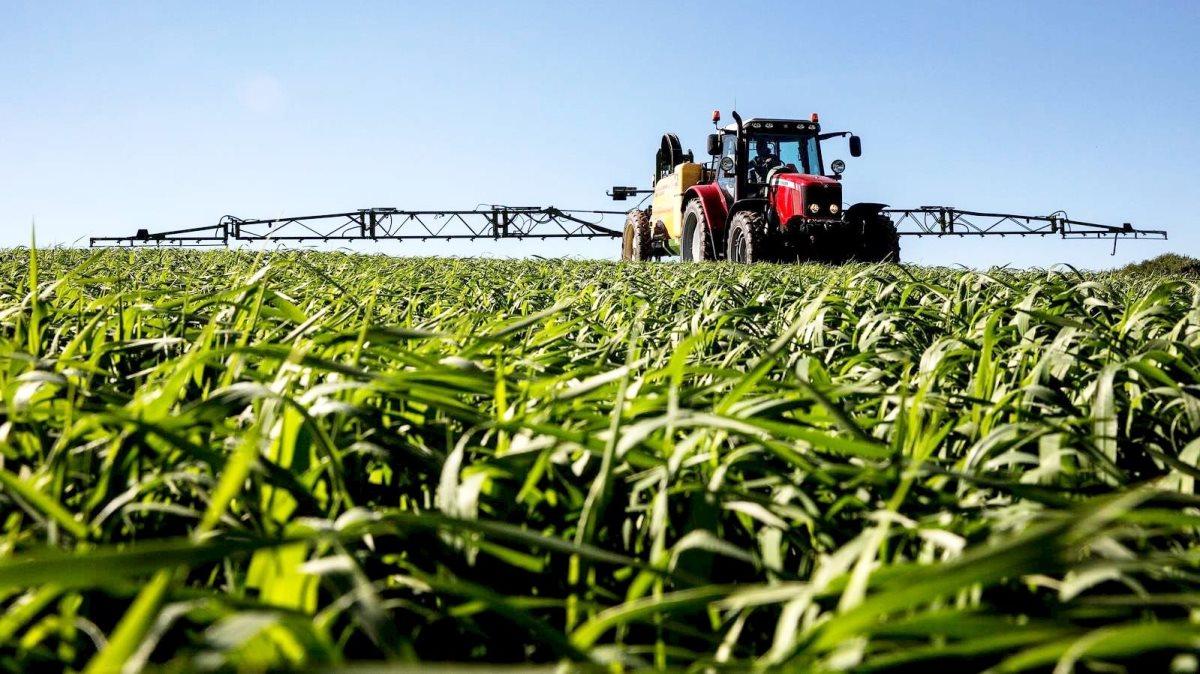 landbrug og miljø