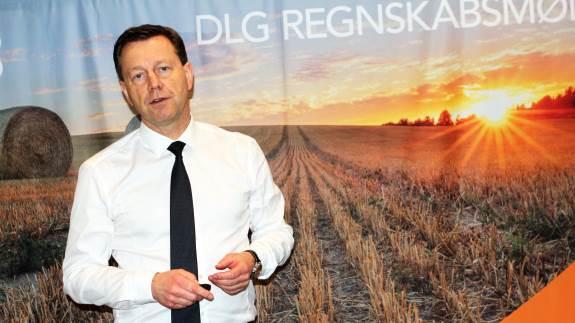 Grovvarekoncernen DLG har opkøbt den spanske virksomhed CPC, der laver vitamier og mineraler til spanske svineproducenter, og som eksporterer til Sydamerika.