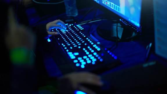 For første gang er der gaming på programmet, når et stort opsat e-sportsområde vil være at finde på Dyrskuepladsen med spillet Farming Simulator.