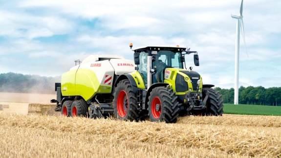 For traktorer skal timebehovet generelt nærme sig 850-1.000 timer pr. år, før operationel leasing er interessant, mens der også ses eksempler på positive kalkulationer ved mindre timetal, vurderer DM&E Agro i en leasing-analyse.