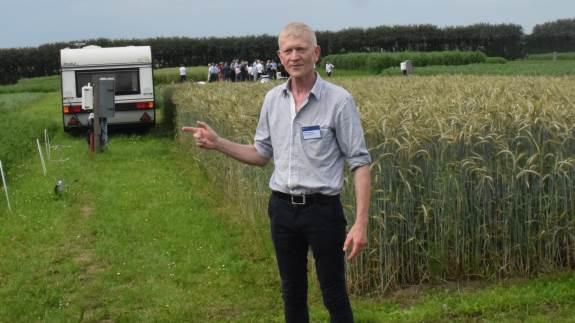 Det nye græsraffineringsanlæg ved Aarhus Universitet i Foulum kan ikke kun bruges til at udvinde mere bæredygtige græsproteiner til brug i husdyrproduktionen.