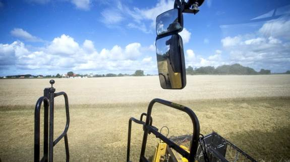 Jo tidligere høst, desto bedre chancer er der for tørring og køling af kornet og den rette ukrudtsbekæmpelse. Det er også før travlheden i marken, du har en gylden mulighed for at få kontrakter, placering af efterafgrøder og gødningsstrategi på plads.