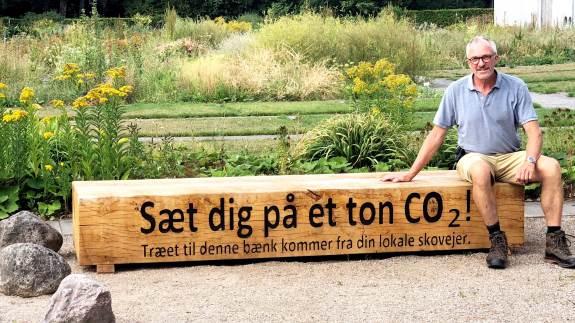 Der er mange gode grunde til at plante skov, og fredag den 20. september er der ansøgningsfrist om tilskud til skovrejsning.