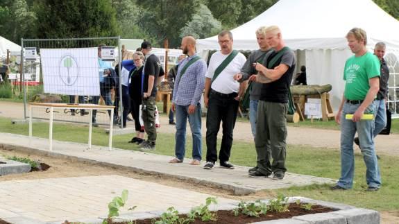 Have & Landskab i Slagelse overgår i slutningen af august måske rekorderne fra 2017.