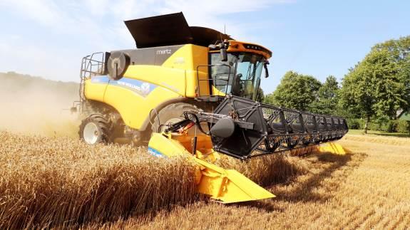 På trods af tørken i høst 2018 kommer DLG-koncernen ud med et godt halvårsregnskab.