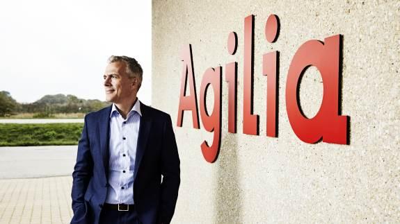 Agilia har på det seneste udvidet organisationen med fire ansatte, der skal udbygge og styrke virksomhedens kapacitet på en række områder.