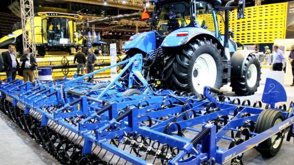 Skandinaviens største landbrugsmesse, Agromek, flytter termin i 2021, hvor messen vil blive afholdt i uge 3