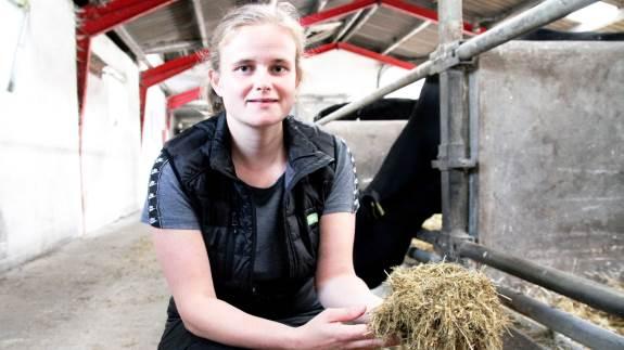 Kvægdyrlæge Susanne Sommerlund, LVK, er ikke i tvivl – X-Zelit virker, men det kræver ligesom andre goldkostrategier opfølgning, for ellers risikerer man ikke at få den fulde effekt af produktet.