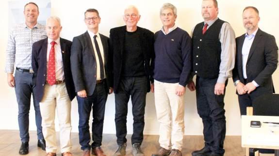 Herefordforeningen fejrede deres 50 års jubilæum med et lille kig ind i fremtiden. Ved en paneldebat med folk fra både ind- og udland blev der snakket klima og fremtiden for dansk oksekødsproduktion.