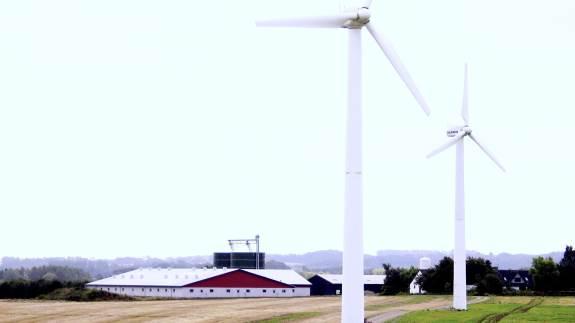 Det er oplagt at sælge energibesparelser, da landbruget har et stort energiforbrug. Ordningen udløber med udgangen af 2020, hvor projektet skal være færdigt. Også papirbehandlingen.