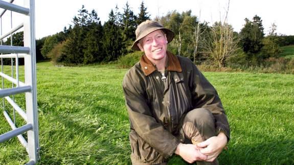 - Jeg så gerne dansk landbrug som verdensmester i klimakampen, siger den fynske formand for Økologisektionen i Landbrug & Fødevarer.