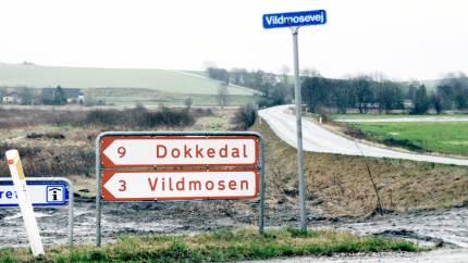 For nylig forsøgte demonstranter i Lille Vildmose at blokere for Aalborg Kommunes arbejde i forbindelse med et naturgenopretningsprojekt.