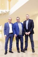 Siden sommer er der blevet sendt flirtende blikke mellem LMO i Jylland og Centrovice på Fyn. Med medlemmernes vilje vil de to landbrugsrådgivningsselskaber fusionere og tilsammen have omkring 600 medarbejdere.