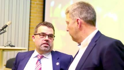Fynboerne stemte ja og rådgivningen i Centrovice og LMO sammenlægges med tilbagevirkende kraft fra 1. november til et stort rådgivningsselskab, der får nyt navn.