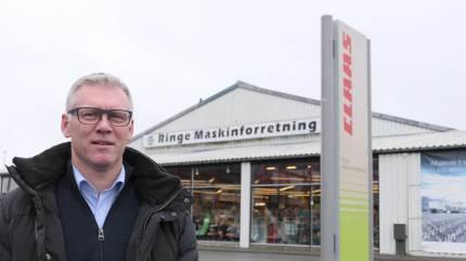 Den danske salgs- og serviceorganisation bag Samson gyllevogne og møgspredere, Samson Agrolize, justerer nu sin serviceorganisation i Danmark og opnår derved en endnu bedre dækning med specialiserede servicemedarbejdere og reservedelsadgang for sine kunder.