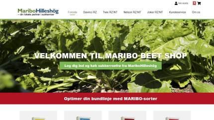 Fra i år kan frøene købes direkte hos frøfirmaerne i stedet for at bestille dem hos Nordic Sugar.