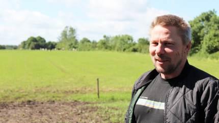 Først i det nye år er der endnu engang NutriFair – en fagmesse i Fredericia. En af dem, der med garanti kommer, er mælkeproducent Jess Jensen. For ham betyder de over 200 kilometer fra Vendsyssel ingenting.