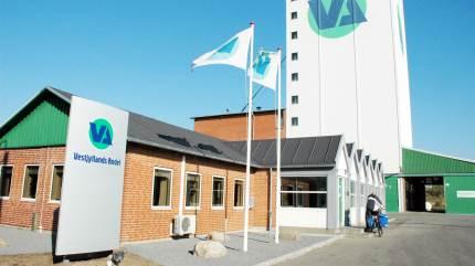 Vestjyllands Andel flytter i starten af næste år hovedkontor fra den nuværende placering i Ringkøbing til Industrivej Nord 9B i Birk Centerpark i Herning.