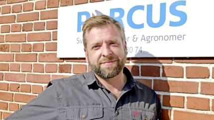 Porcus Svinefagdyrlæger er med nye kompetencer på holdet gået styrket ind i 2020 - med svinedyrlæge Michael Agerley og svinefagdyrlæge Kristian Havn som nye medejere.