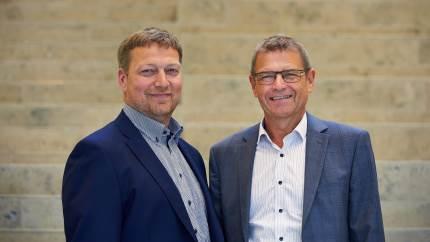 Efter fusionen mellem de to rådgivningsvirksomheder LMO og Centrovice, vil den nye virksomhed nu blive kendt som Velas.