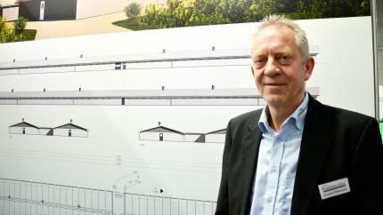 Kjargaard Byg kan se tilbage på NutriFair-messen, hvor der var stor interesse for firmaets helt nye bud på et staldkoncept til slagtesvin.