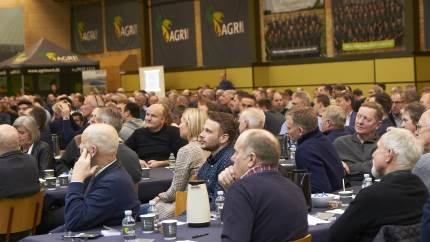 Dansk landbrug skal tilpasse sig de forandringer, der sker i samfundet. Udviklingschef i SEGES, Jakob Lave, giver sit bud på, hvordan fremtiden ser ud, når Agri Nord holder kongres 4. februar.