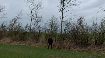 Formanden for Østjyllands Plantelaug, Claus Wiese, undrer sig over at de statslige tilskud fjernes i en tid, hvor der er stort fokus på at skabe mere natur