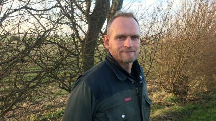 Hvis landmændene tør, kan multifunktionel jordfordeling være med til at revolutionere vores måde at drive landbrug på, mener Jørgen Ivar Brus Mikkelsen.