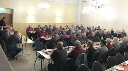 2019 var et aktivt og begivenhedsrigt år for Motor og Veterantraktor Klubben Fyn.
