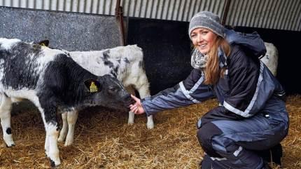 Med et højt og stabilt optag af mælk, vokser kalvene mere og udvikler et stærkt immunforsvar, så de bliver mere modstandsdygtige over for sygdomme.