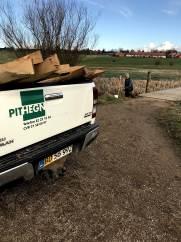 Palle Clausen har solgt sit hegnsfirma til PIT Hegn, som nu dækker hele området øst for Storebælt.