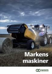 Markens maskiner er udkommet i en ny og opdateret udgave.