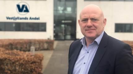Vestjyllands Andel har udvidet forretningen med fire nye afdelinger fra Bedsted i Thy til Gesten i Sønderjylland.