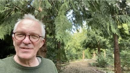 Tilskud skovrejsning ansøgningsfrist er 20. september 2020, lyder opfordringen fra Søren Paludan, Paludan landskabskonsulent