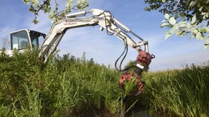 Aalborg Kommune er ansvarlig for at vedligeholde det offentlige vandløb Skovåen, der ikke har været vedligeholdt som følge af et ulovligt regulativ. Derfor skal de nu betale erstatning og bringe vandløbets vandføringsevne tilbage.