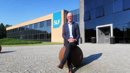 SLF har pr. 1. august ansat Henning V. Boldsen som virksomhedsrådgiver. Han kommer fra en lignende stilling hos LandboSyd.