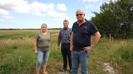Overtaksationskommissionen har slået fast, at Aalborg Kommune fortsat har et økonomisk mellemværende med lodsejerne i Lille Vildmose. Derfor var grundlaget for at sætte gang i naturgenopretningsprojekt ikke på plads, mener lodsejerne.