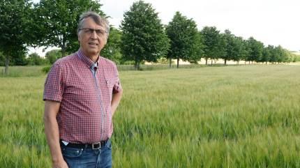 Landbrugsmæglerne har siden 1970 formidlet landbrugsejendomme