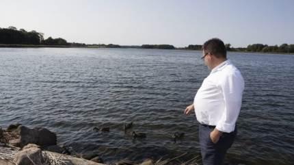 Seges-rapporter om tilstanden i Odense Fjord, Nakkebølle Fjord og Holckenhavn Fjord vil være vigtig dokumentation for landbruget over for politikere og kommunerne ved kommende miljøindsatser, understreger formand Torben L. Povlsen.