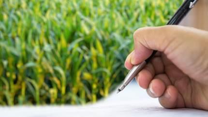 Planteavlskonsulent og jurist hos Landbrugsrådgivning Syd anbefaler at lave forpagtningskontrakter for at undgå problemer og uoverensstemmelser med dokumentation, ansvarsfordeling og betaling.