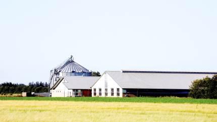 Flere landbrugsbedrifter er blevet så dyre, at færre og færre har mulighed for at købe dem. Og det skaber forhøjede krav til uddannelse ved generationsskifter, lyder det fra Agrovi-direktør Niels Peter Ravnsborg.