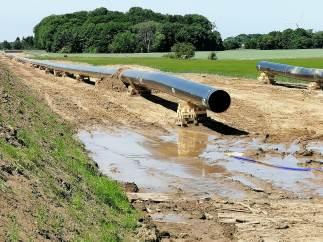 Baltic Pipe-projektet er forsinket på Sjælland, og en ny tidsplan fra Energinet viser, at anlægsarbejdet først forventet færdigt til sommer - et halvt år senere end oprindelig planlagt.