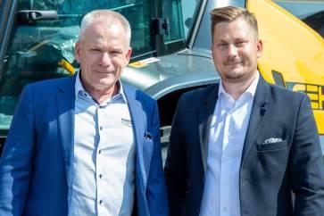 Salg af Stenderups produkter vil fremover ske igennem egne sælgere og med egne montører samt Gehl-forhandlere, som er repræsenteret lokalt.