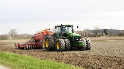 På blot få år har landbruget oplevet en digitaliseringsgrad, som gør de fleste andre brancher misundelige, oplever rådgivningsselskab.