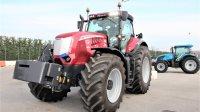 Argo Tractors har netop afsluttet en 6.000 kilometer lang humanitær traktorrejse i Sydafrika over 55 dage.