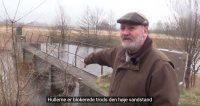 Landmænd fra lokale vandløbslaug ved Tissø og Bøstrup Å i Kalundborg Kommune er fortørnede over, at kommunen ikke regulerer vandstanden i Tissø endnu mere. Vandstanden er nu 45 centimeter over sigtelinjen, hvilket betyder oversvømmede marker og et maksimalt pres på dræningssystemerne.