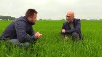 Chefredaktør Jacob Lund-Larsen og faglig reporter Jørgen P. Jensen fortæller om, hvorfor det er vigtigt at følge med i Effektivt Landbrug under høsten.